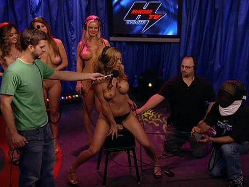 Hot young naked milado girls
