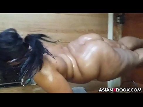 Asian bbw xvideos