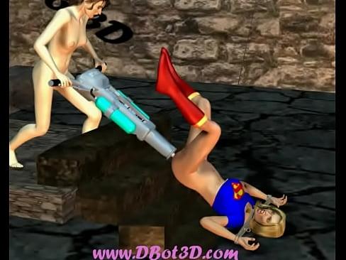 Bikini dungeon tgp