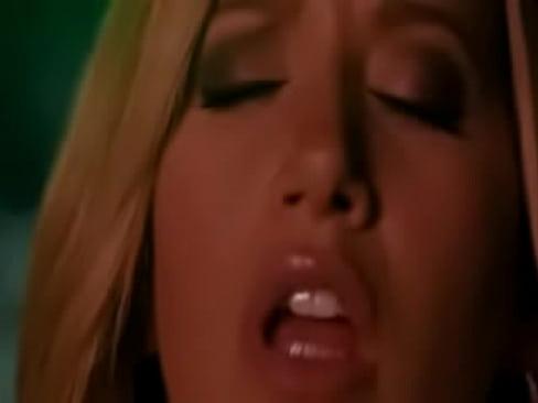Ashley Tisdale desires Big bukkake