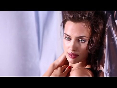Irina shayk porn video