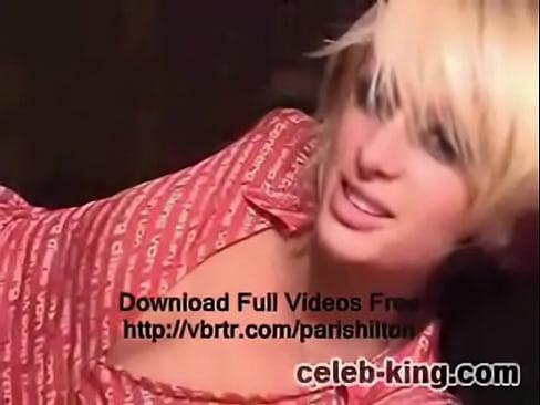 Paris Hilton zadarmo porno videá