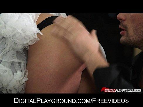 Busty horny Italian maid Charley Chase fucks her clientXXX Sex Videos 3gp