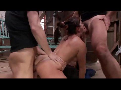 Mother teaches son to masturbate