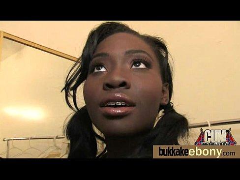 Hot Ebony Gangbang Fun Interracial 19 xnxx porn videos