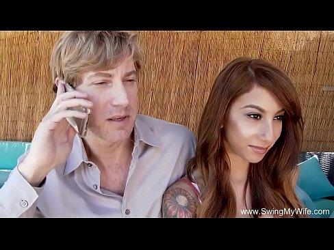 Free download vidio porno Latina Housewife Swinger Sex