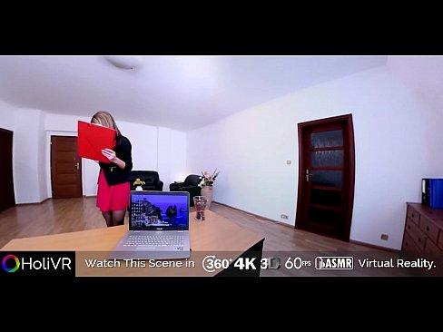 HoliVR   Angel – ASMR ShowXXX Sex Videos 3gp