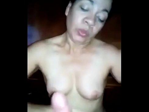 pegando a empregada