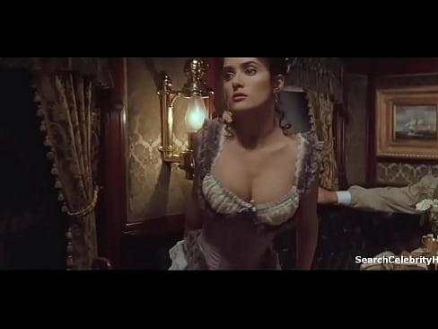 Salma Hayek in Wild Wild West (1999)XXX Sex Videos 3gp