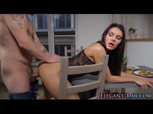 Hot anal sex raw