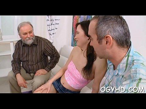 Teen sex mån