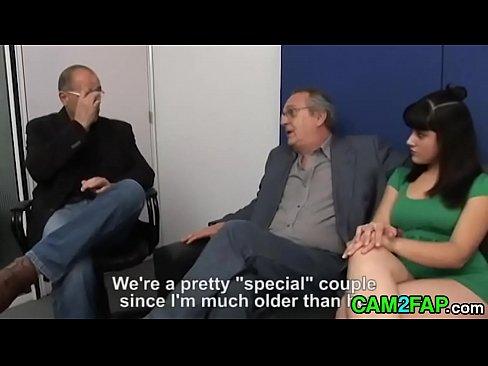 The Sex Therapist Free Mature Porn Video