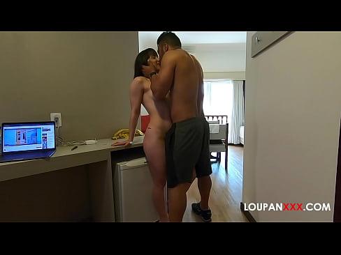 LOUPAN E LADY BEL A MILHÃO