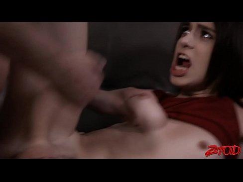 Joseline Kelly Takes A Huge Dick