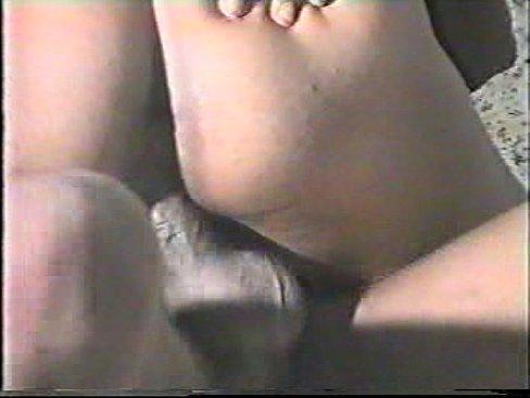 Nude booty having sex