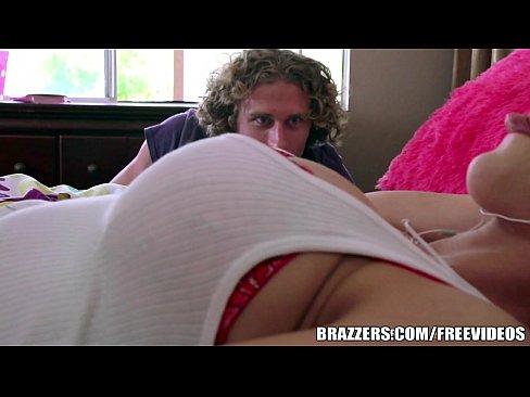 Latina Step Sister Big Tits