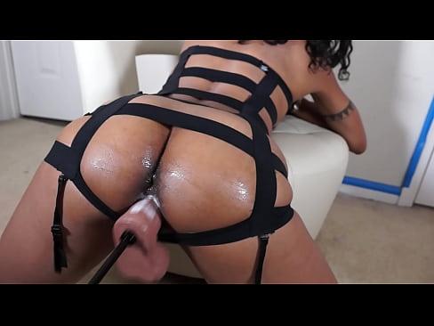 White Cum Sluts Addicted To Big Thick Black Shiny Cumming Cocks