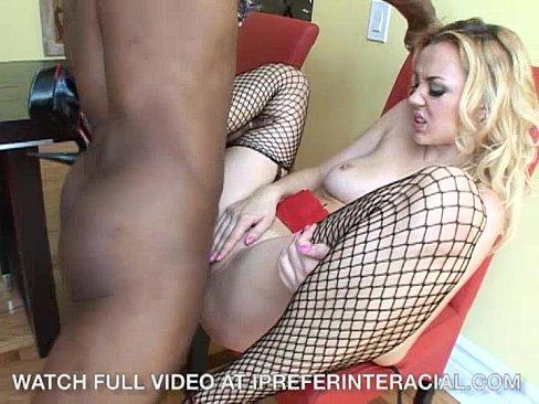 Annette schwarz anal