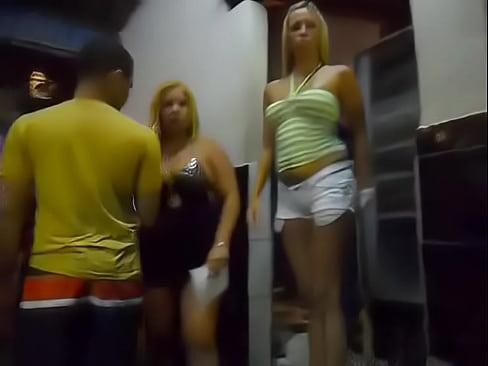 Xvideo vila mimosa