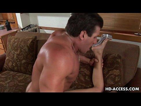 Huge Tits Slut With Big Tits Nailed Hard