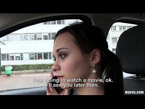 Порно онлайн подвез русское — photo 2