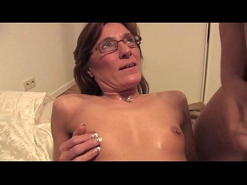 Milf infermiera sesso