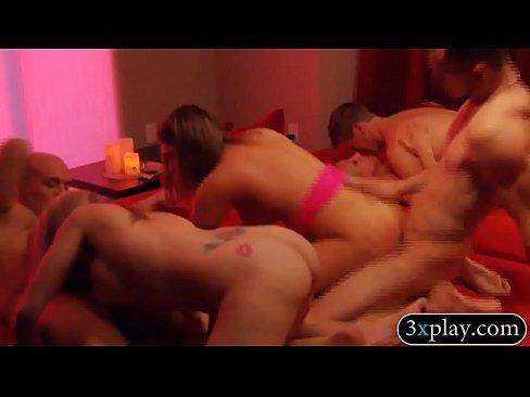 Pinky porno anal