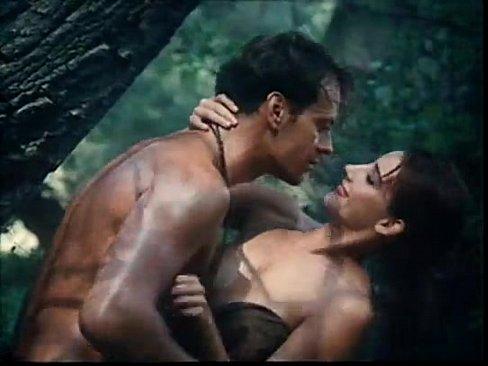 порно видео фильм тарзан