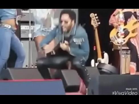 Lenny Kravitz Penis