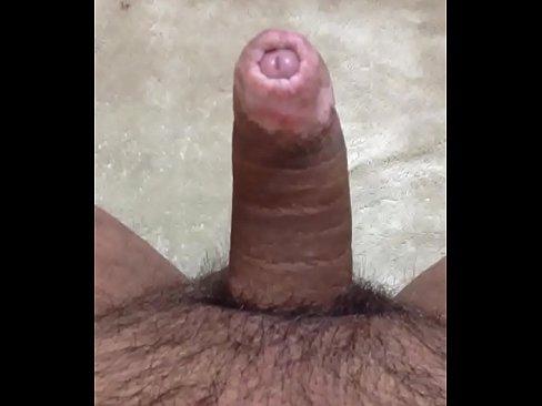 Tiny white cock