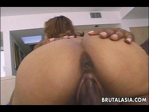 Steamy japanese anal trei along tight more at hotajpcom 5