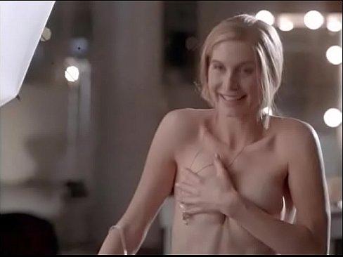 Elizabeth Mitchell Nude Scene
