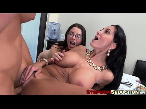 Big Booty Teen Tight Pussy