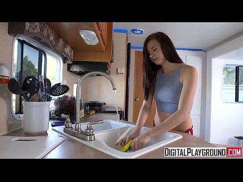 Trailer Swipe, Carolina Sweets gets a booty call – DigitalPlayground