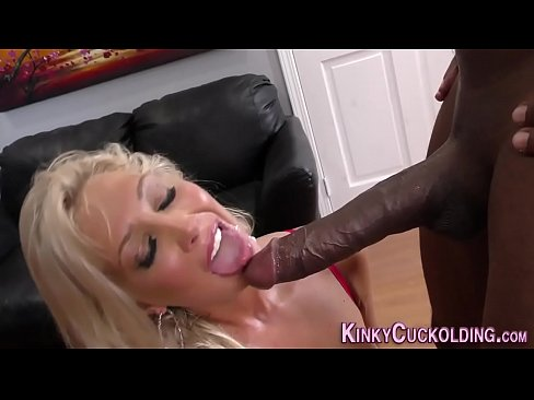 Anal Hot Mom Lexi Lowe Jizzed By A Black Dick