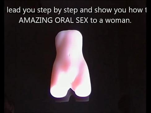 Great oral sex techniques