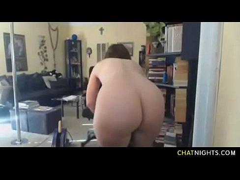 Big Ass Ebony Bbc Facial
