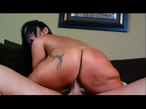 Big brazil pornstar butt