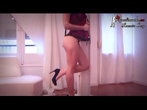 Brenda Starlix, an Apasionada girl / Brenda Starlix una chica Apasionada. xnxx indian xxx porn videos
