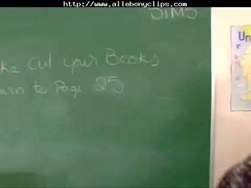 Black teacher xvideos