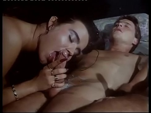 Best vintage porn video