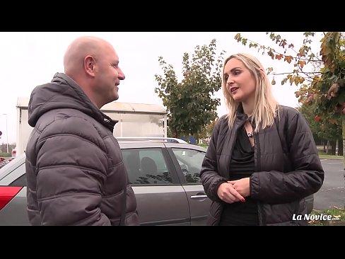 La novice french amateur porn videos with newbies