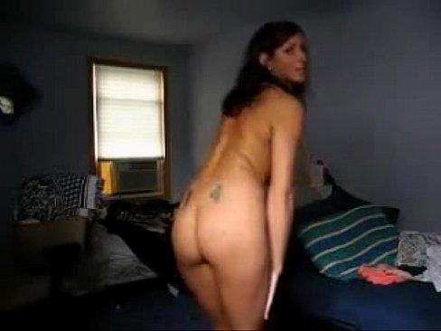 Sexy girl strip fuck