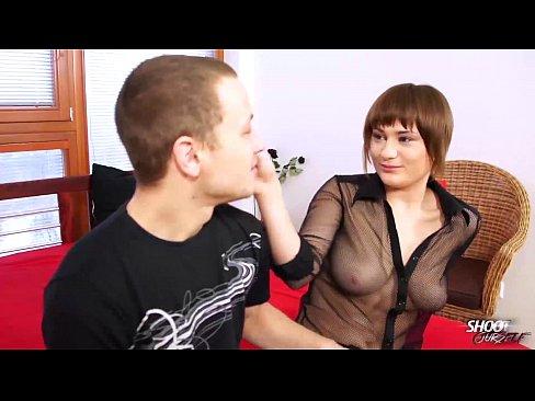 ShootOurSelf Super horny step sister drains her step brothers ballsXXX Sex Videos 3gp