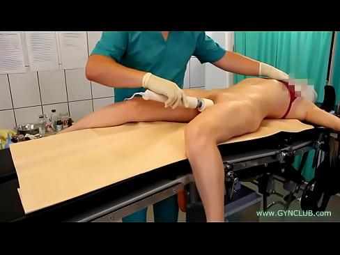 Latex Gyno - Gyno exam orgasm #52 - XVIDEOS.COM