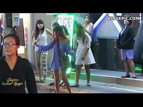 Has thai prostitute sex tourist