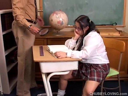 Cock Sucking Teacher