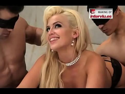 Making Off Chari Interviu Xvideoscom