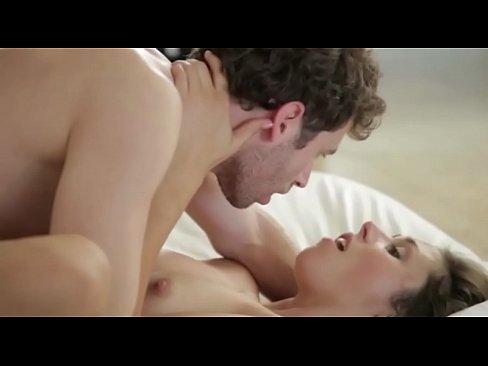 Women licking own boobs