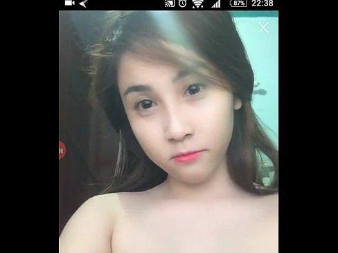 XXX 2019 Nguyễn ngọc châu show bigo lộ núm